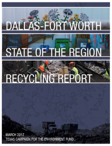 dfw_recycling_report_2017_cover